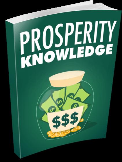 prosperity-knowledge
