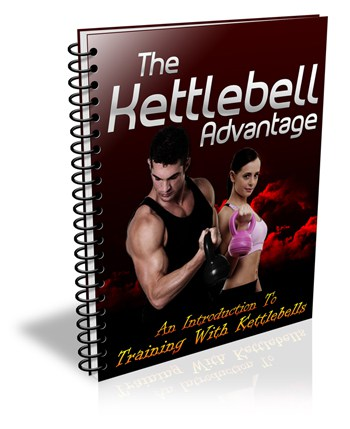 The Kettlebell Advantage Ebook