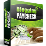 Blogging Paycheck Report, Videos, Emails Mega Pack