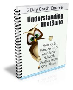 Understanding HootSuite PLR Newsletter eCourse