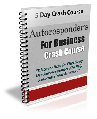 Autoresponders For Business PLR Newsletter