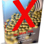 Weight Loss Through Yoga Unrestricted PLR eBook