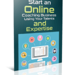 Start an Online Coaching Business PLR Report Resell PLR