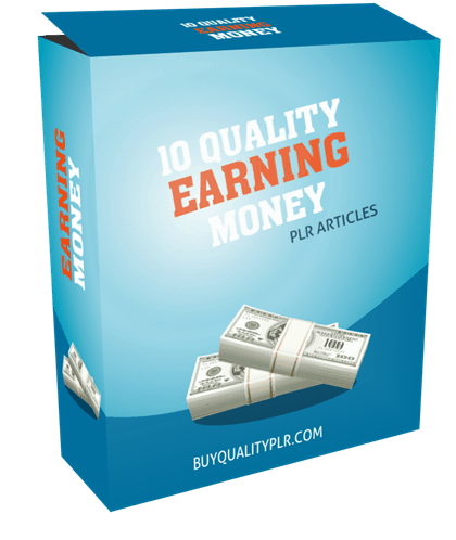 10-quality-earning-money-plr-articles