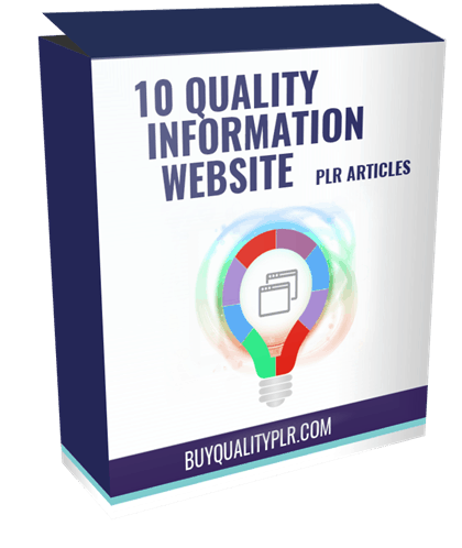 10-quality-information-website-plr-articles