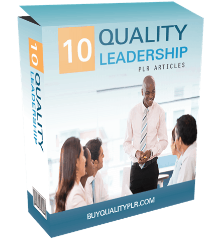 10-quality-leadership-plr-articles