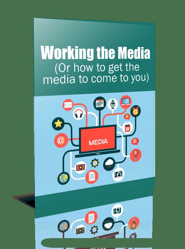 Working the Media PLR Report Resell PLR