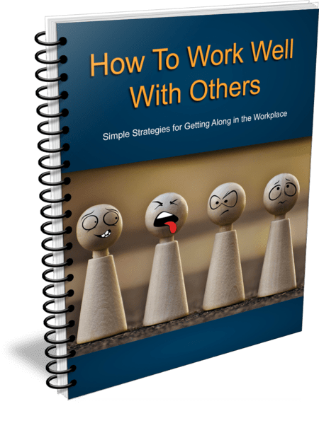 Top Quality How to Work Well with Others PLR Report