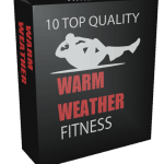 10 Top Quality Warm Weather Fitness PLR Articles