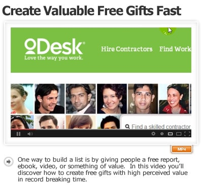 create-free-gifts-fast-build-list