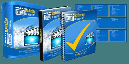 Video Marketing Blueprint eBook Cover