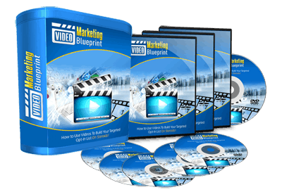 Video Marketing Blueprint Sales Funnel with Master Resell Rights