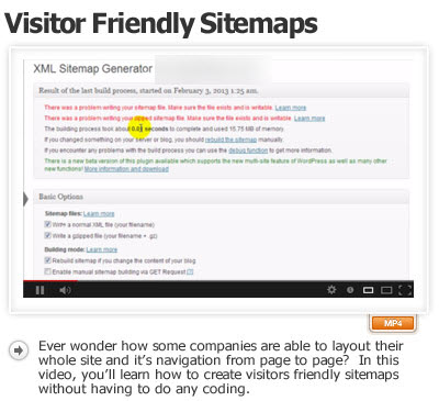visitor-friendly-sitemaps