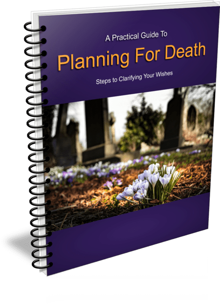 Top Quality Planning for Death A Practical Guide PLR Report