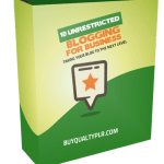 10 Unrestricted Blogging For Business PLR Articles Pack