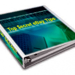 Top Secret eBay Tips Unrestricted PLR eBook