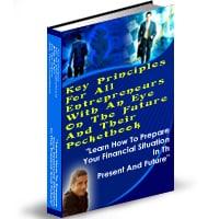 Key Principles for All Entrepreneurs Unrestricted PLR eBook