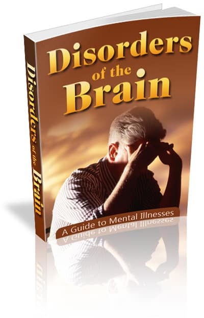 Disorders of the Brain Unrestricted PLR eBook