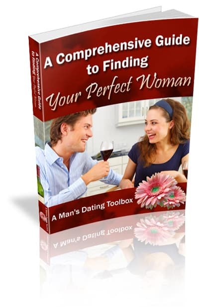 A Comprehensive Guide to Finding Your Perfect Woman Unrestricted PLR eBook