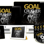 Goal Crusher Sales Funnel with Master Resell Rights Bundle