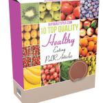 10 Top Quality Healthy Eating PLR Articles