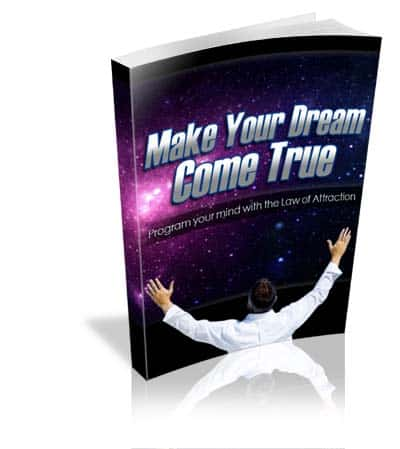 Law of Attraction PLR Mega Pack