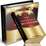 The Handbook of Relaxation PLR eBook Resell PLR