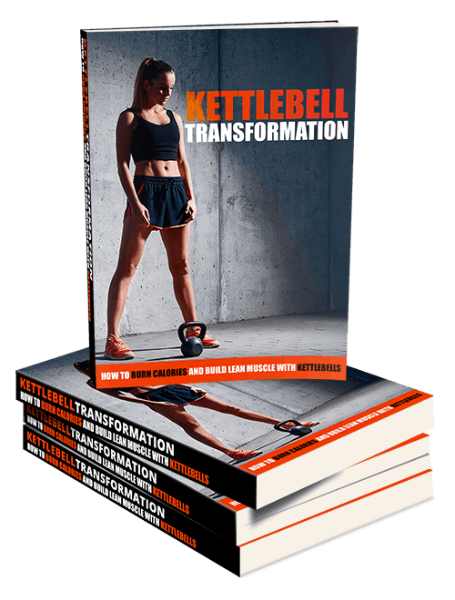 Transforming Your Body With Kettlebells Articles