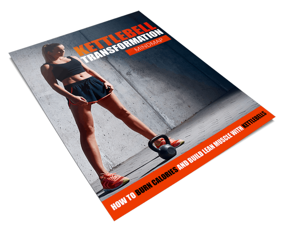 Transforming Your Body With Kettlebells Mindmap