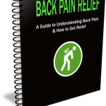 Top Quality Back Pain Relief PLR Report