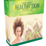 10 Top Quality Healthy Skin PLR Articles Pack