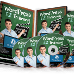WordPress PRO Training Volume 1 – WordPress Installation and Settings