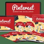 Pinterest Marketing Excellence MRR Sales Funnel