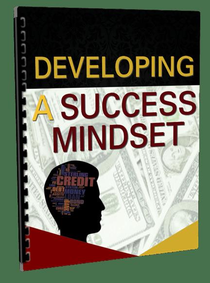Developing a Success Mindset PLR Report
