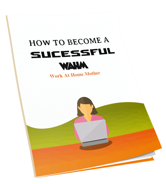 How To Become a Successful WAHM PLR Report