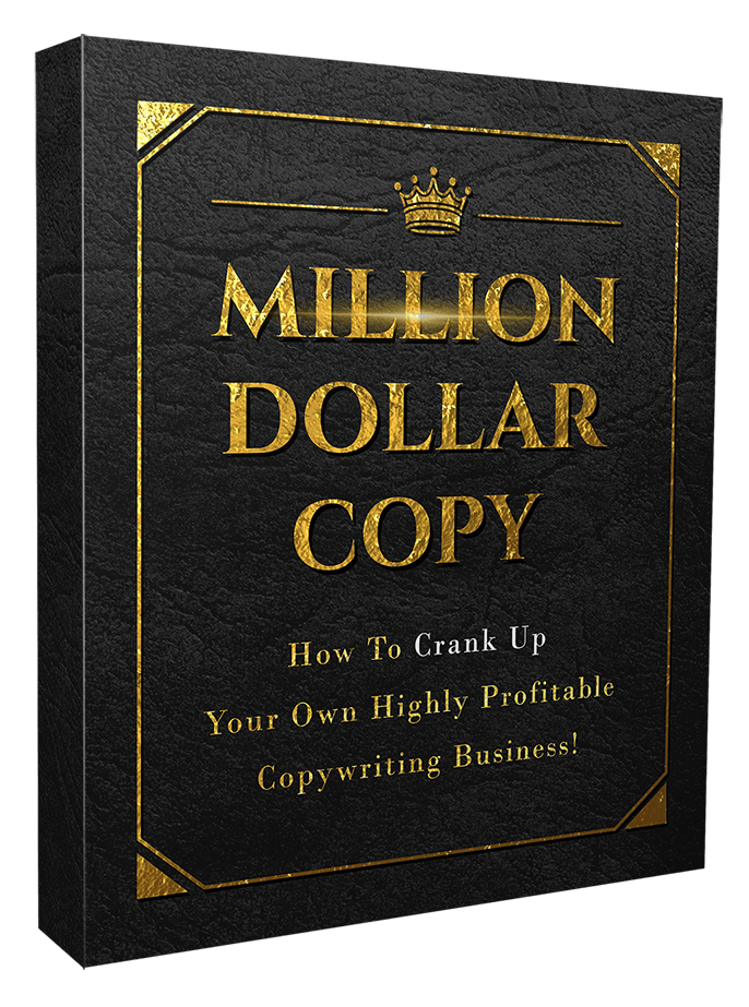 Million Dollar Copy Videos Package with Master Resell Rights