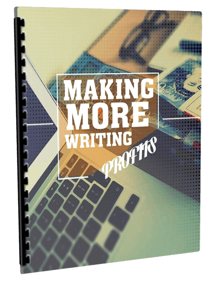 Making More Writing Profits PLR Report