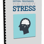 Natural Treatments For Anxiety Stress Ebook