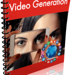 The Social Media Video Generation Report with Personal Use Rights