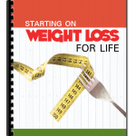 Starting On Weight Loss for Life PLR Report