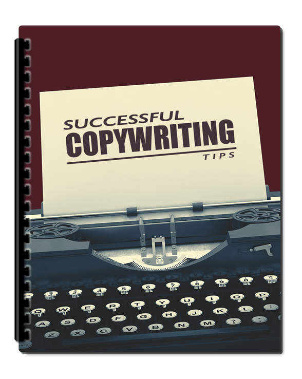 Successful Copywriting Tips PLR Report