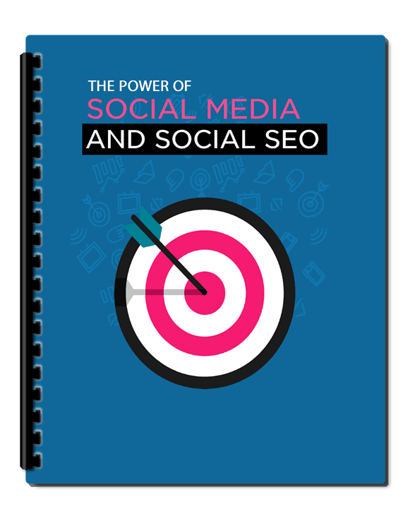 The Power of Social Media and Social SEO PLR Report