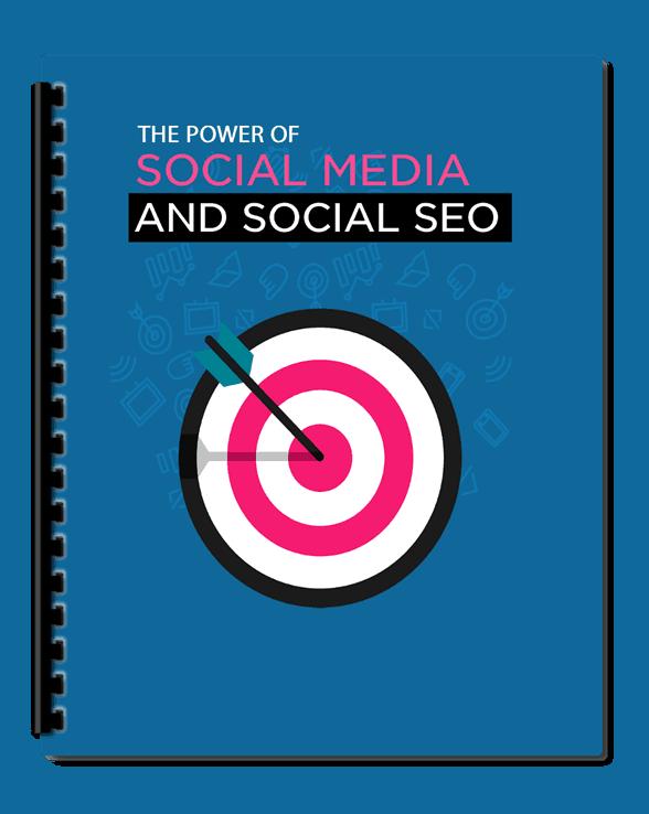 The Power of Social Media and Social SEO PLR Report