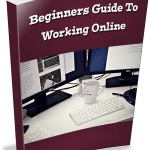 Understanding The Idea Of Working from Home PLR Report