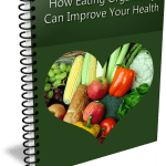 Understanding The Natural Eating Concept PLR Report