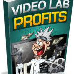 Video Lab Profits Unrestricted PLR eBook
