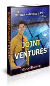 JV Proposals Unrestricted PLR eBook