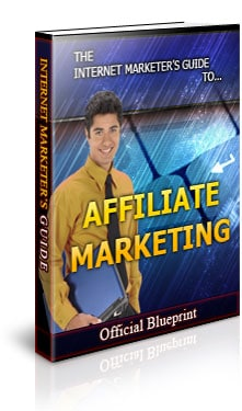Make Money With Affiliate Marketing Unrestricted PLR eBook