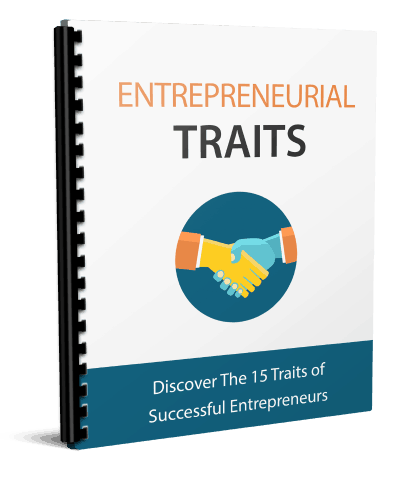 Entrepreneurial Traits List Building Report