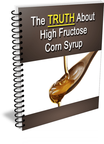 The Effect of High Fructose Corn Sugar PLR Report